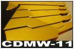獣王の強化装備 CDMW-11