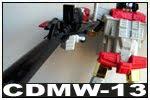 航空兵団強化装備 CDMW-13