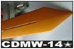 獣王の強化装備 CDMW-14★