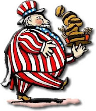 Fat Uncle Sam