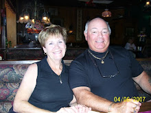 Cousin Terry and wife Ann