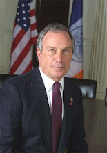 mister mayor of new york