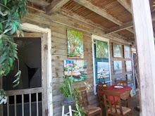 porch art sale.