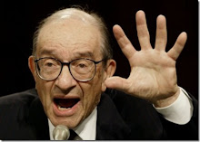 crazy old Greenspan.
