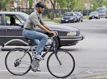 obama in chicago.