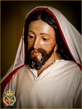 Stmo. Cristo Rey ( La Borriquita )