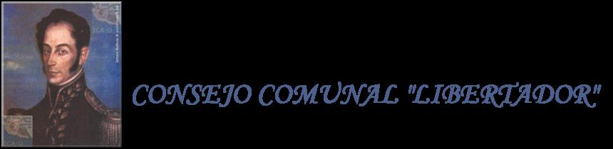 Consejo Comunal Libertador