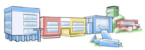 Walter Gropius logo