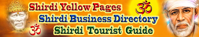SHIRDI YELLOW PAGES (SHIRDI BUSINESS DIRECTORY)