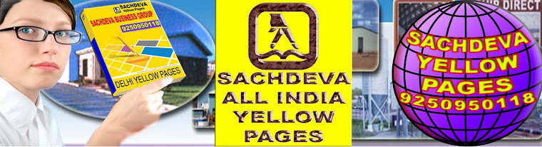 NOIDA YELLOW PAGES (NOIDA BUSINESS DIRECTORY)