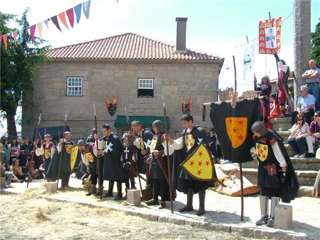 Feira Medieval de Penedono