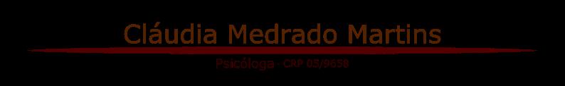 RR por Cláudia Medrado Martins