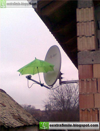 Try To Be Clever Satellite tv no signal Inspirational ...