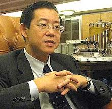 YB Tuan Lim Guan Eng
