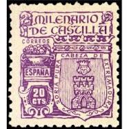 Sellos de Soria
