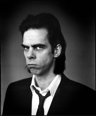 NickCaveLondon1998 - Rock D�nyas�n�n Efsaneleri