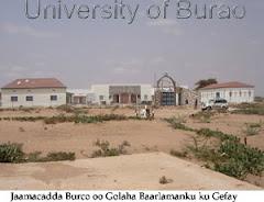 BURAO UNIVERSITY