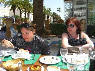 Ayamonte Fine Dining