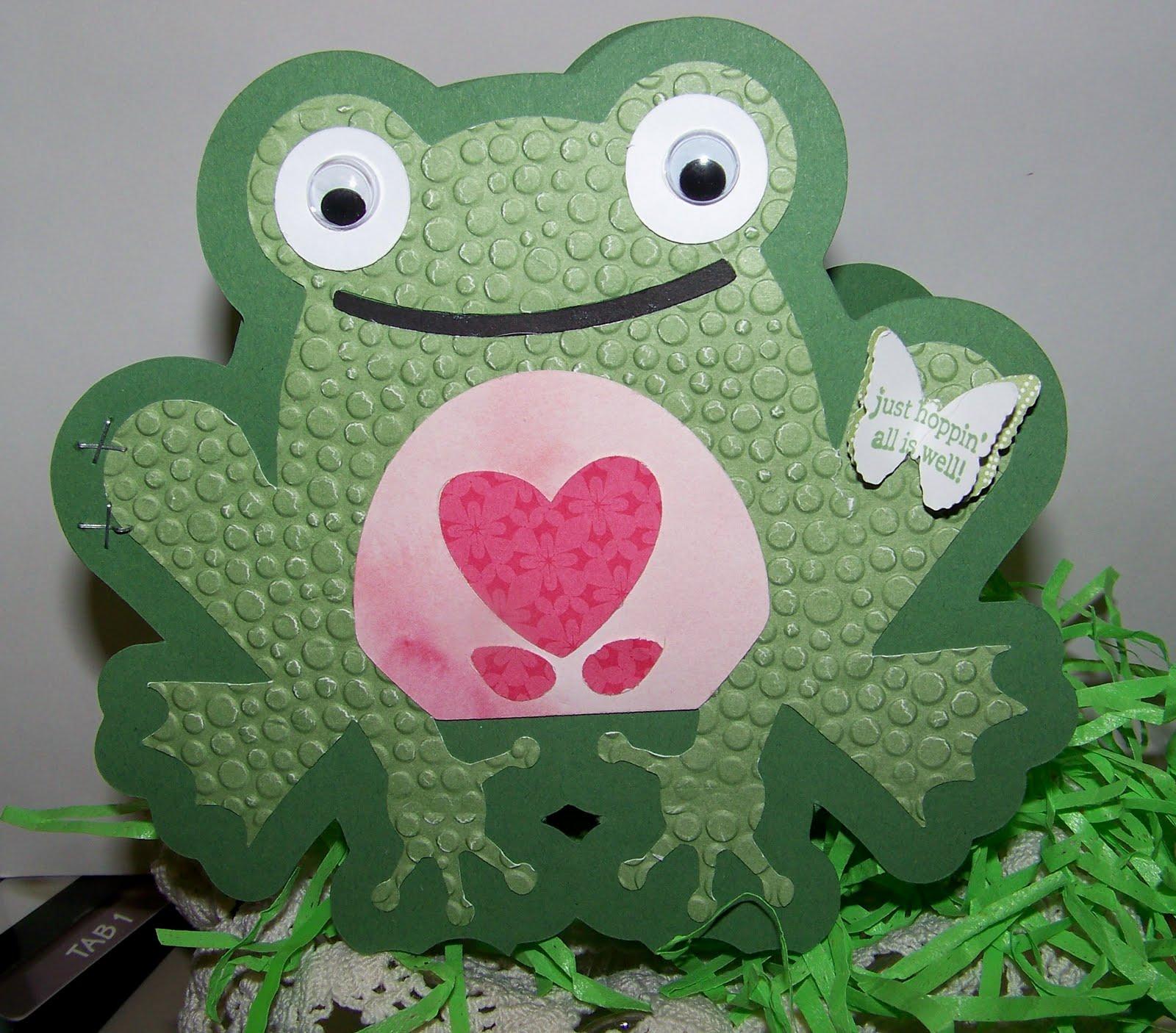 Frog Design Job Deicsion