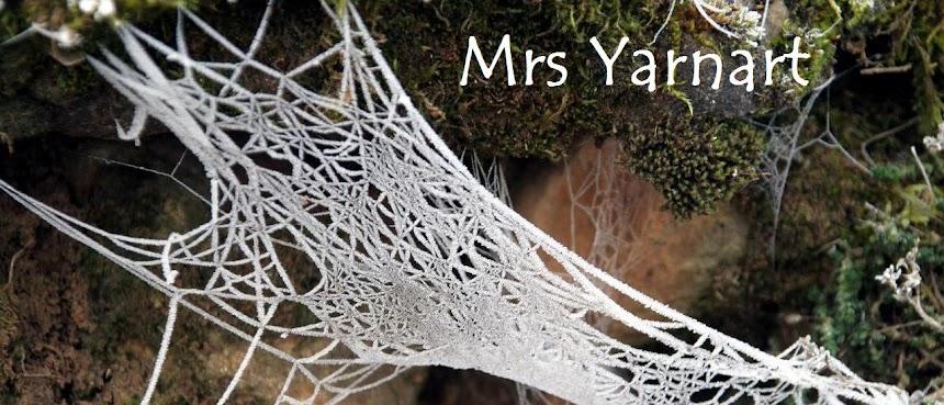 Mrs Yarnart