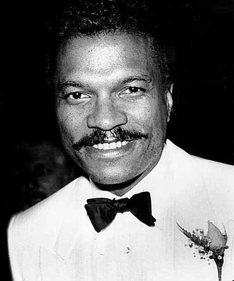 Billy Dee Williams - Picture