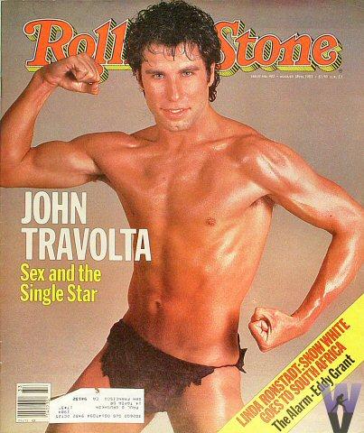 John Joseph Travolta (born February 18, 1954) is an American actor, ...