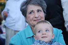 Grandma and Jude