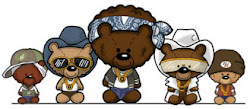 The Bling Bears