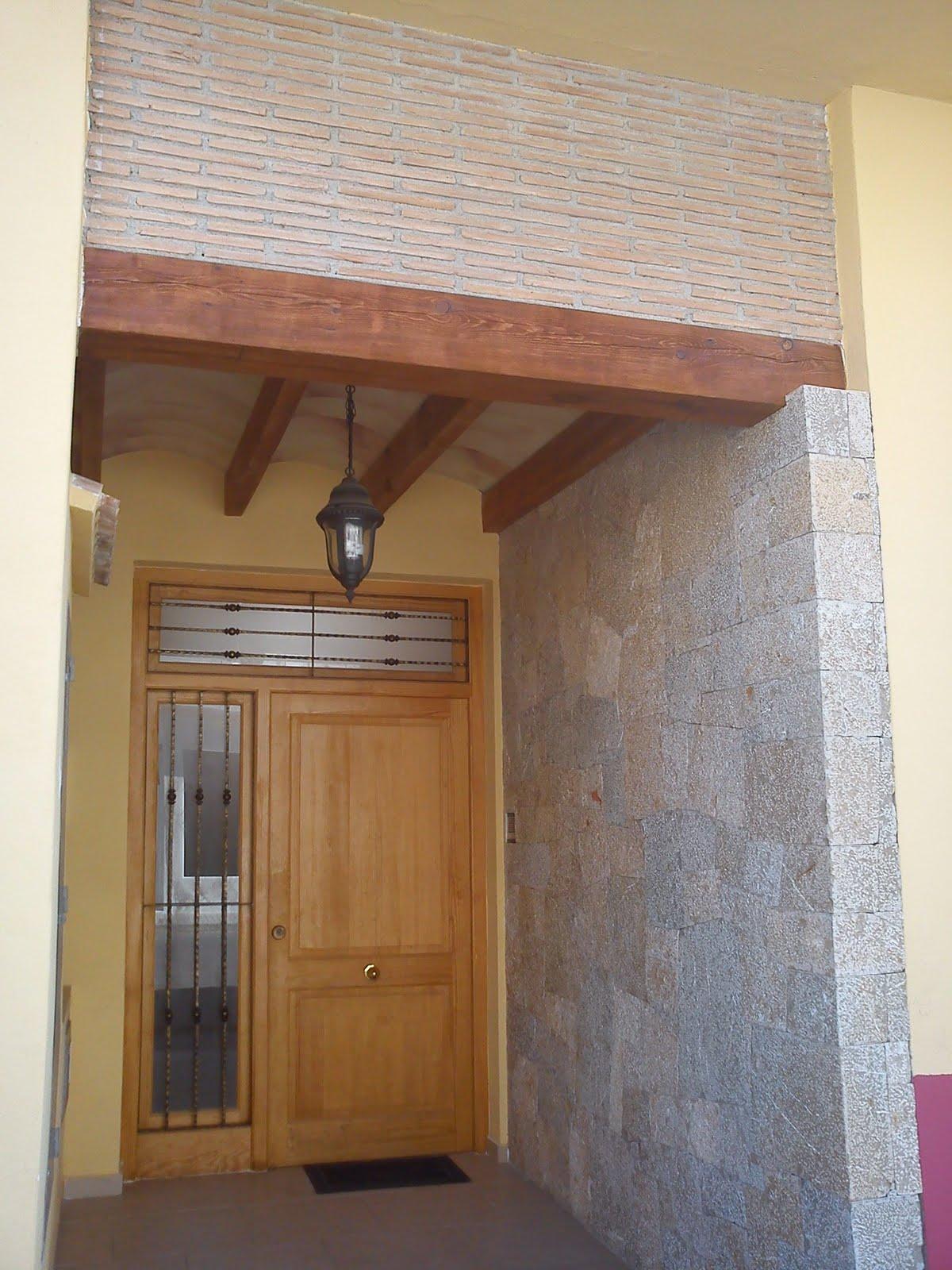 Reformas en general muro de piedra natural en piedra de for Piedra de silleria
