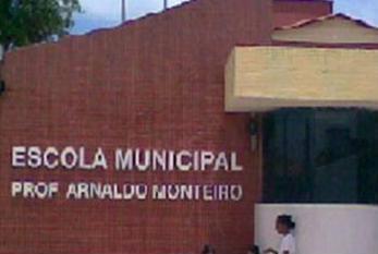 E. M. Professor Arnaldo Monteiro/ RN