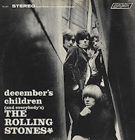 (1965) DECEMBER'S CHILDREN (AND EVERYBODY'S)