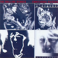 (1980) EMOTIONAL RESCUE