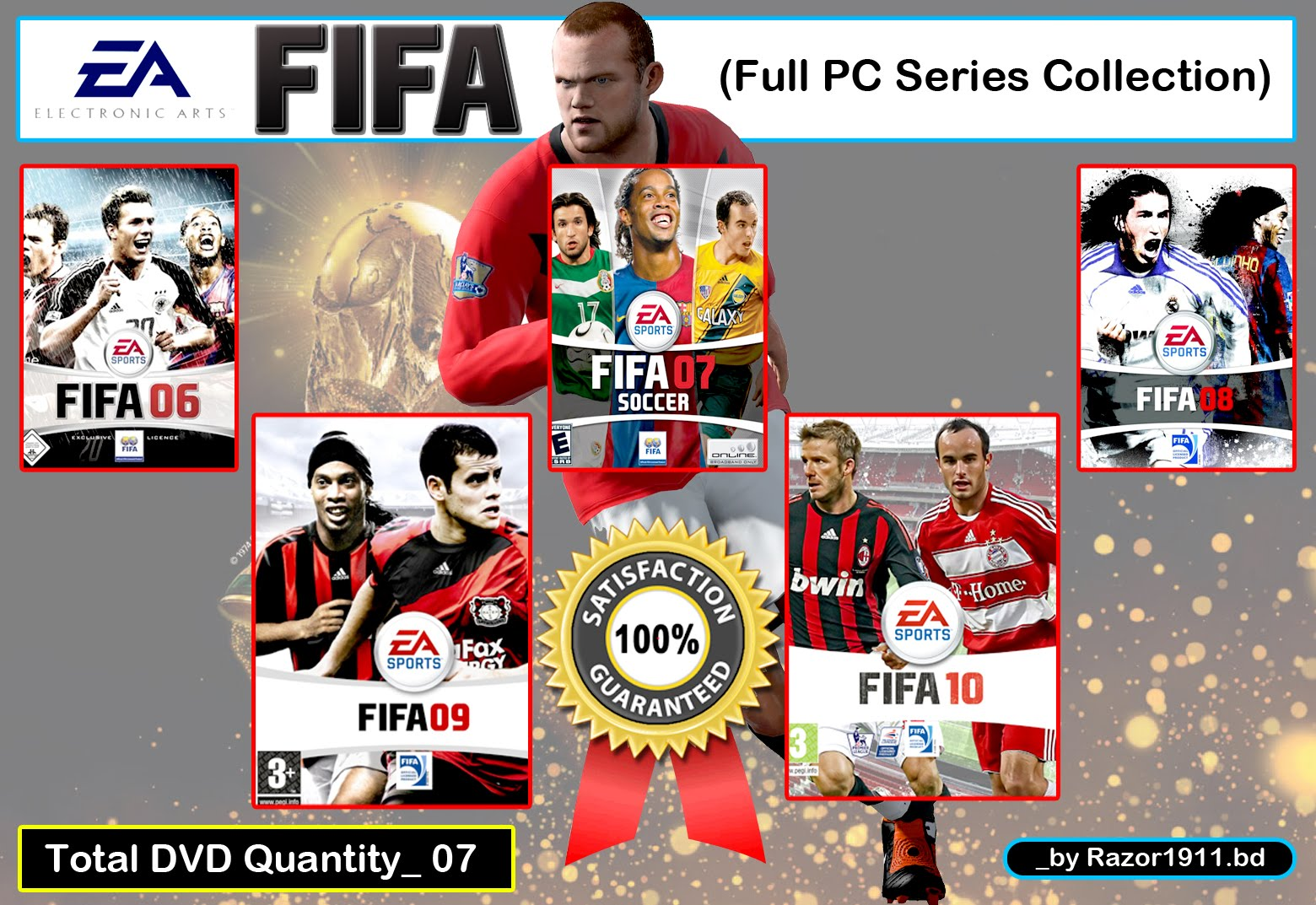 7 Ags 2013 Download Game PC FIFA Manager 12 Full ISO 100% Working Populer P