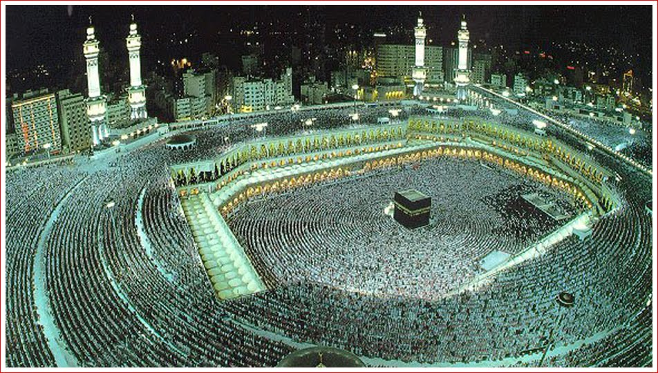 Hajj Resources
