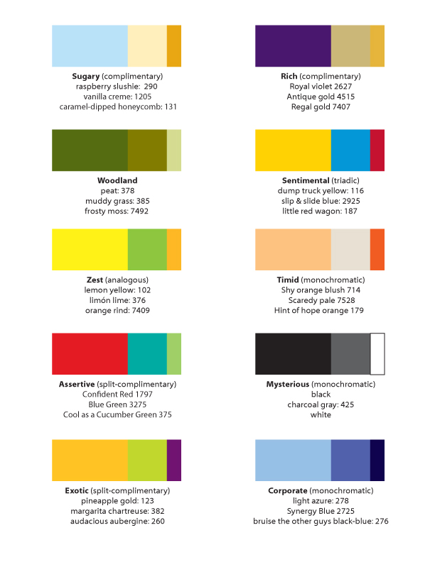 colour color and emotion Which one should you choose even if you're a color psychology expert, it can be tough to decide on just one color — for a form button, for instance.