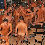 Hot Gay Orgies