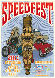 CASTELLAR SPEED FEST 2011