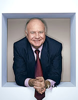 Marc Faber on the Russia Forum 2011