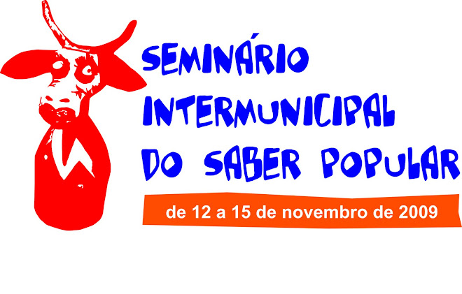 Seminário Intermunicipal do Saber Popular