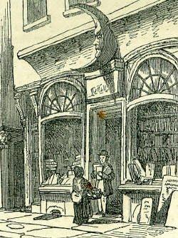 librairie anciennel