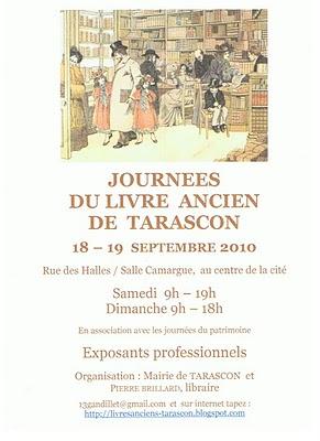 Rue Du  Septembre Ville De Tarascon