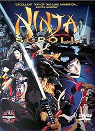 Ninja Scroll Sub Español