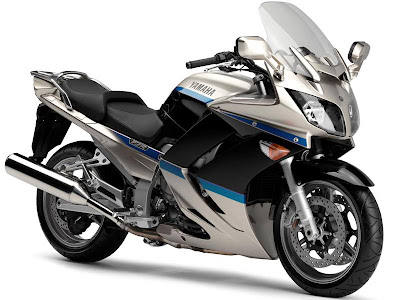 2009 Yamaha FJR1300 Picture Picture