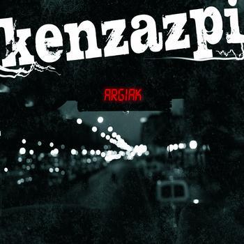 letras de ken zazpi:
