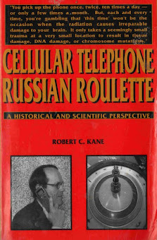 Cellular Telephone Russian Roulette