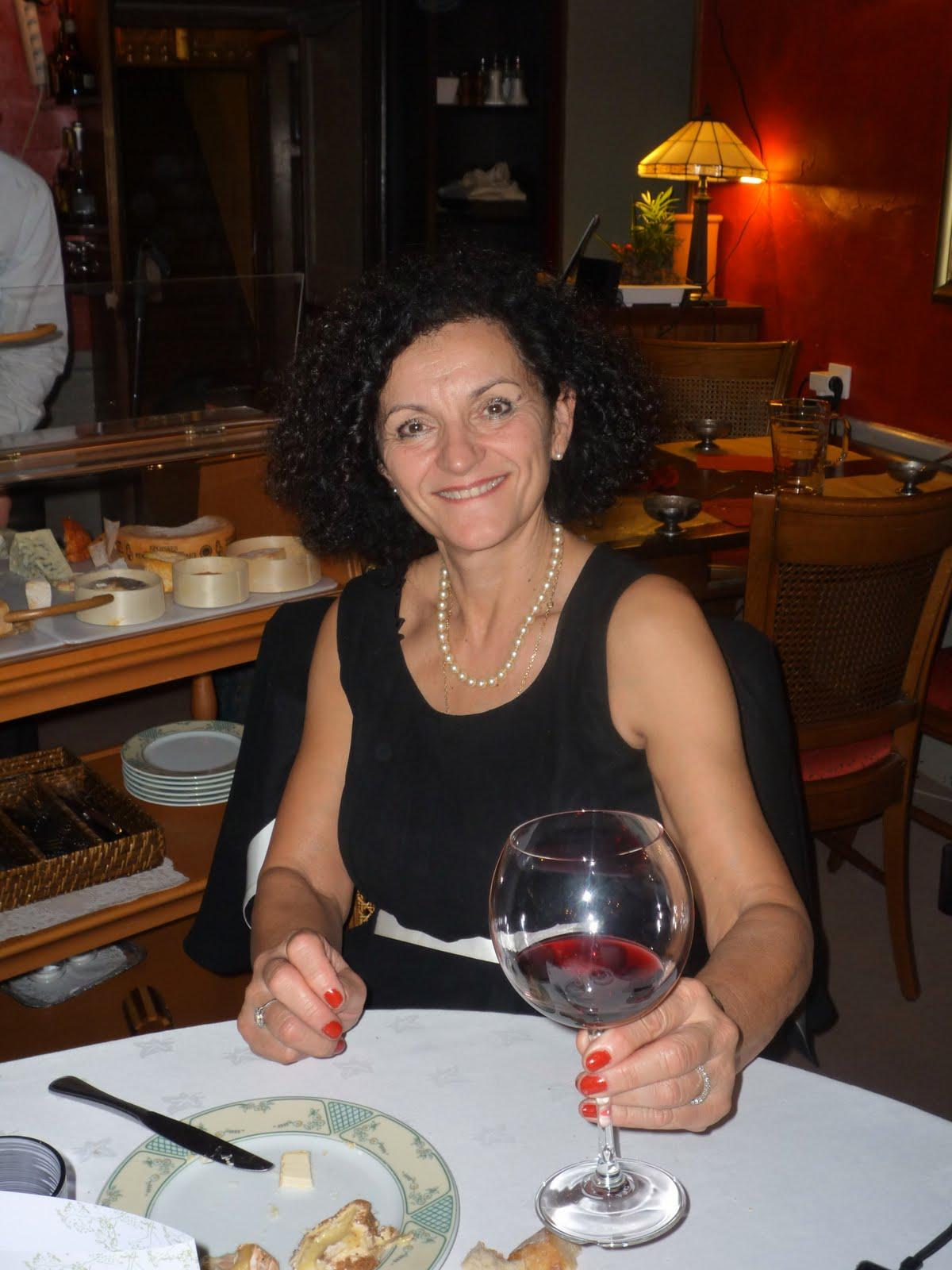 Cuisine rime avec delphine crostini a la ratatouille d39annie for Cuisine d annie