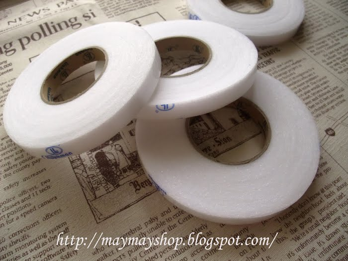 May May Shop Rmat 37 Double Sided Fusible Bias Tape