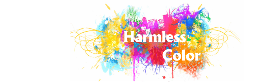 Harmless Color