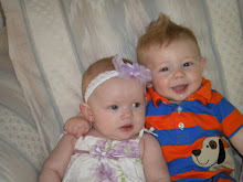 Brynlee and Jackson