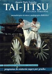 Libro de Tai-Jitsu